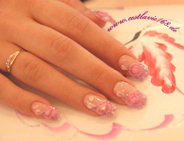 A Vie Nails Spa